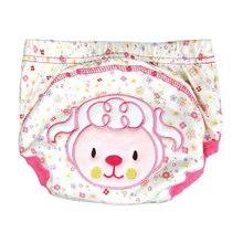 Baby Shorts Cotton Cartoon Pants