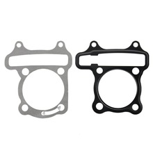 GOOFIT 57.4mm Cylinder Gasket Set for Gy6 150cc ATV Go Kart Moped Scooter K078-057