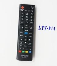 New Universal Remote Control LTV 914 FIT FOR LG TV / RAD 3D Smart TV AKB73715634 AKB73715679 49UF7600 For Many Models
