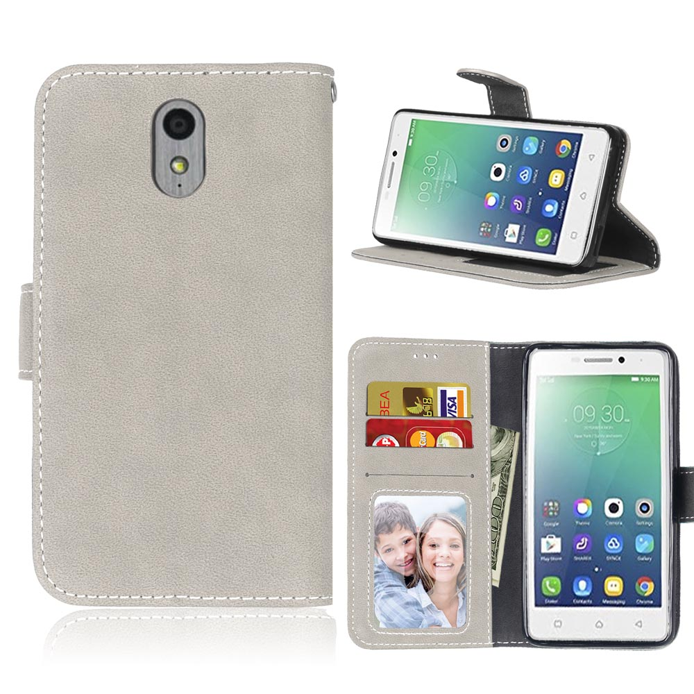 Luxury Flip Leather Soft Silicone Case Cover for Lenovo Vibe P1M phone bags for coque Lenovo Vibe P1 M P 1M P 1 M phone capa