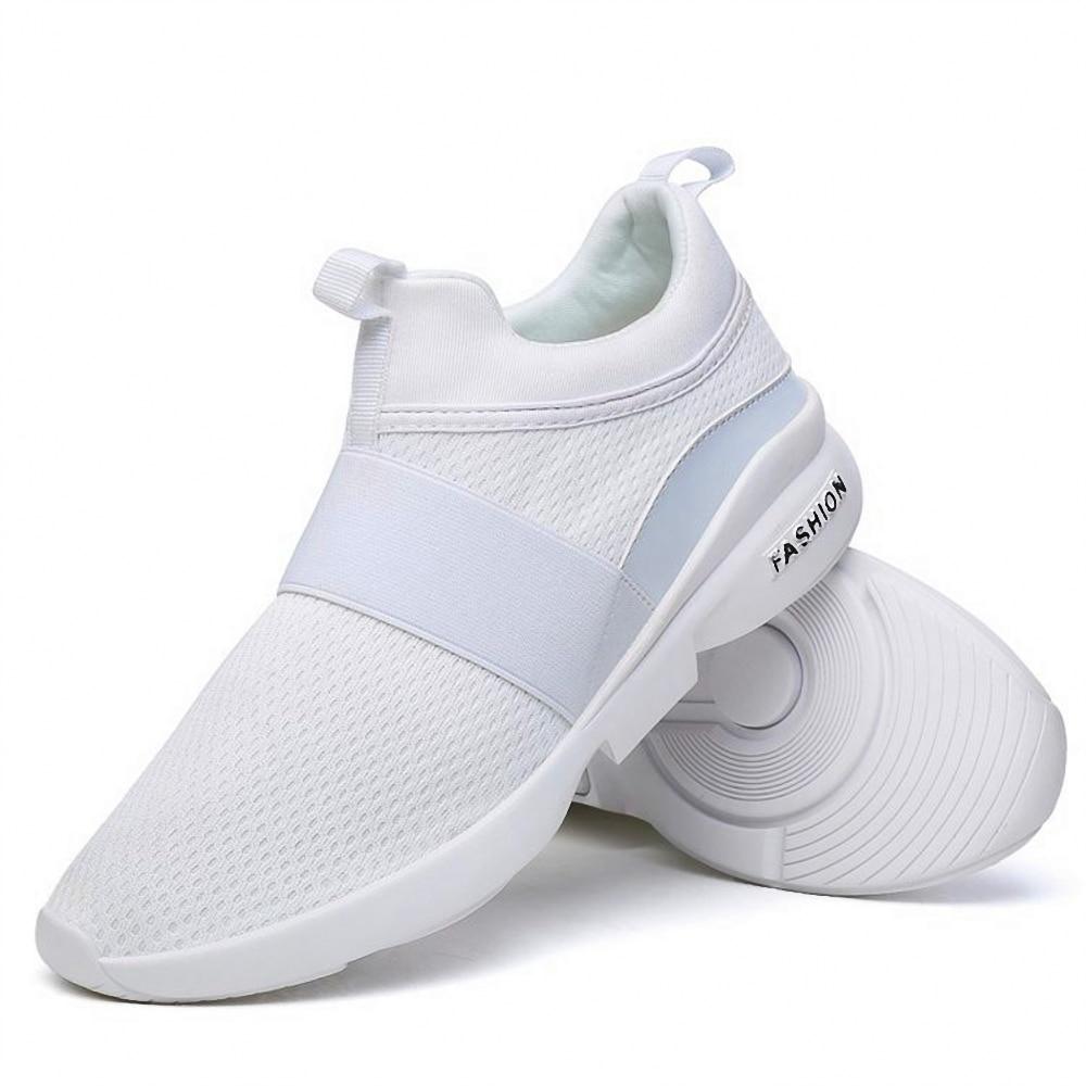 HTB1ryOAX8Gw3KVjSZFwq6zQ2FXap Damyuan New Fashion Men Women Flyweather Comfortable Breathable Non-leather Casual Light Size 46 Sport Mesh Jogging Shoes
