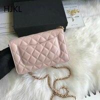 C первоначальный заказ качество женские Модные сумки бренда Роскошные Модные Икра натуральная кожа сумка сцепления на заказ
