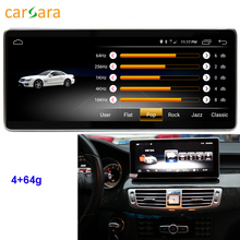 4G RAM 64G ROM Car Android Video Integration for Mercedes Ben z CLS Class W218 2012-2016