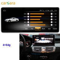 4G RAM 64G ROM Car Android Video Integration for Mercedes Ben z CLS Class W218 2012 2016