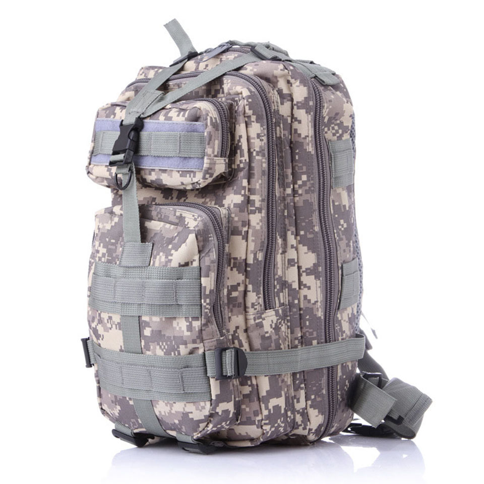 Military Tactical Assault Pack Backpack Army Molle Waterproof Bug Out Bag Small Rucksack for Outdoor Hiking Camping Hunting reebow tactical military tactical assault pack backpack army molle waterproof camping bug out bag rucksack for outdoor hiking