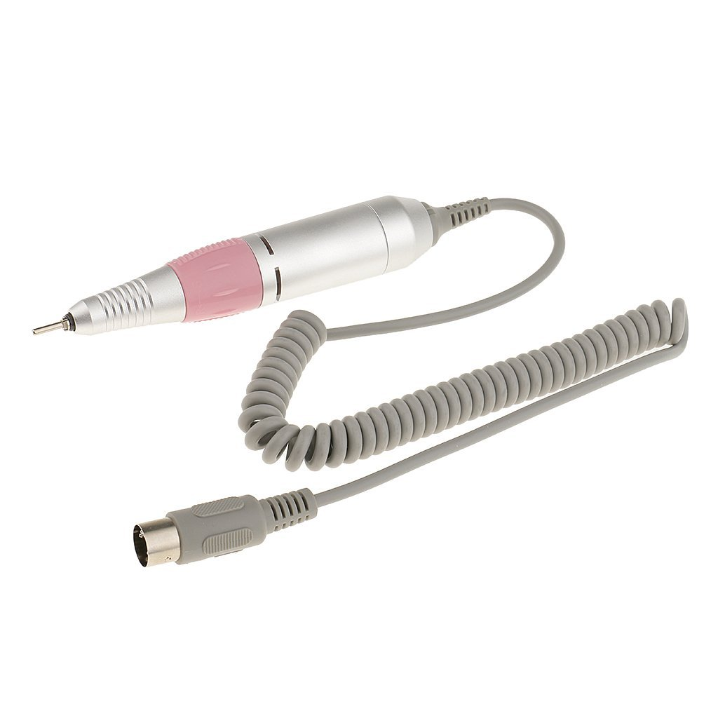 Handle para 288/278 Electric Nail Broca Máquina Manicure