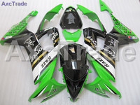 Fit For Kawasaki ZX10R ZX 10R 2008 2009 2010 08 09 10 Motorcycle Fairing Kit High Quality ABS Plastic Injection Molding