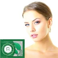 Love Thanks 3pair 6pcs Collagen Seaweed Eye Mask Face Dark Circles Anti-Aging Moisturizing Creams