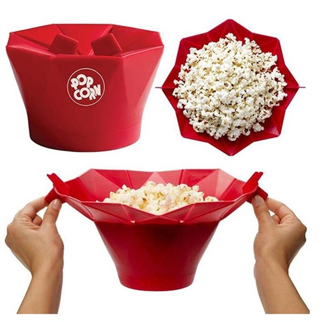 Eazy-Fun Popcorn Maker