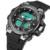 SPOTALEN Deporte Militar Marca de relojes Hombres Reloj de Resistencia Al Agua 30 m Digital Multifunción Militar Hombres Relojes Relogio masculino