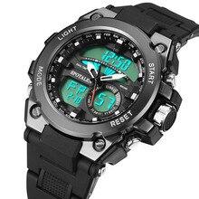 SPOTALEN Sport Watch Brand Military Watch Men Water Resistance 30m Digital Military Multifunction Male Watches Relogio Masculino