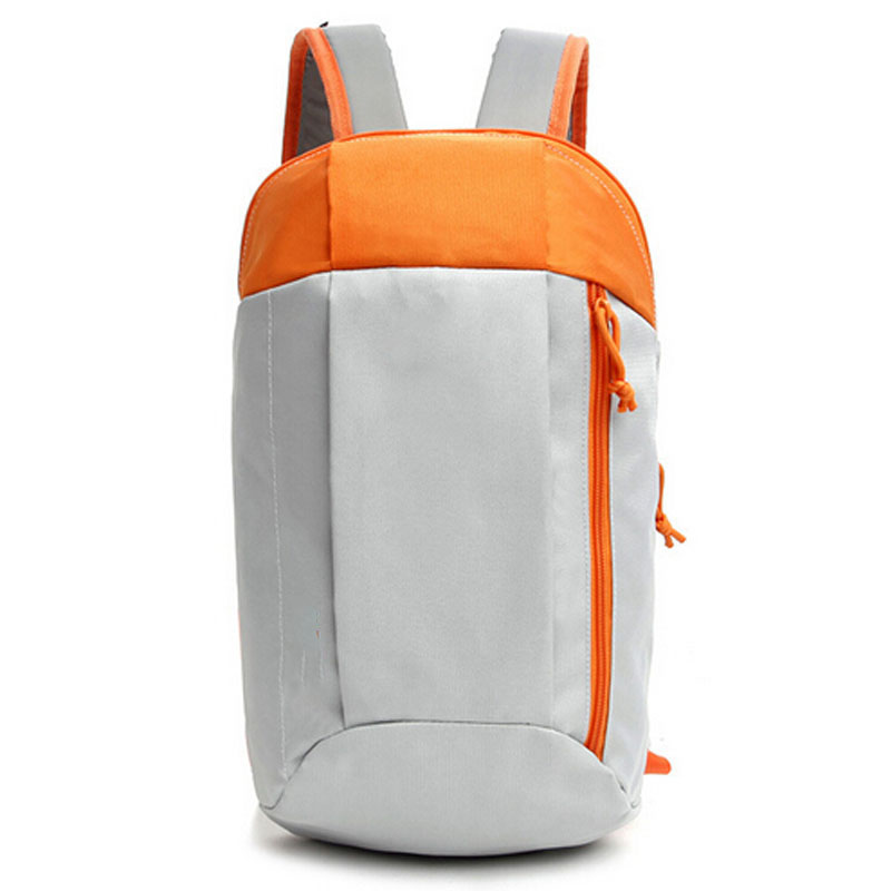 Bolsa de viaje mochila impermeable al aire libre plegable de lona de PVC Imperme