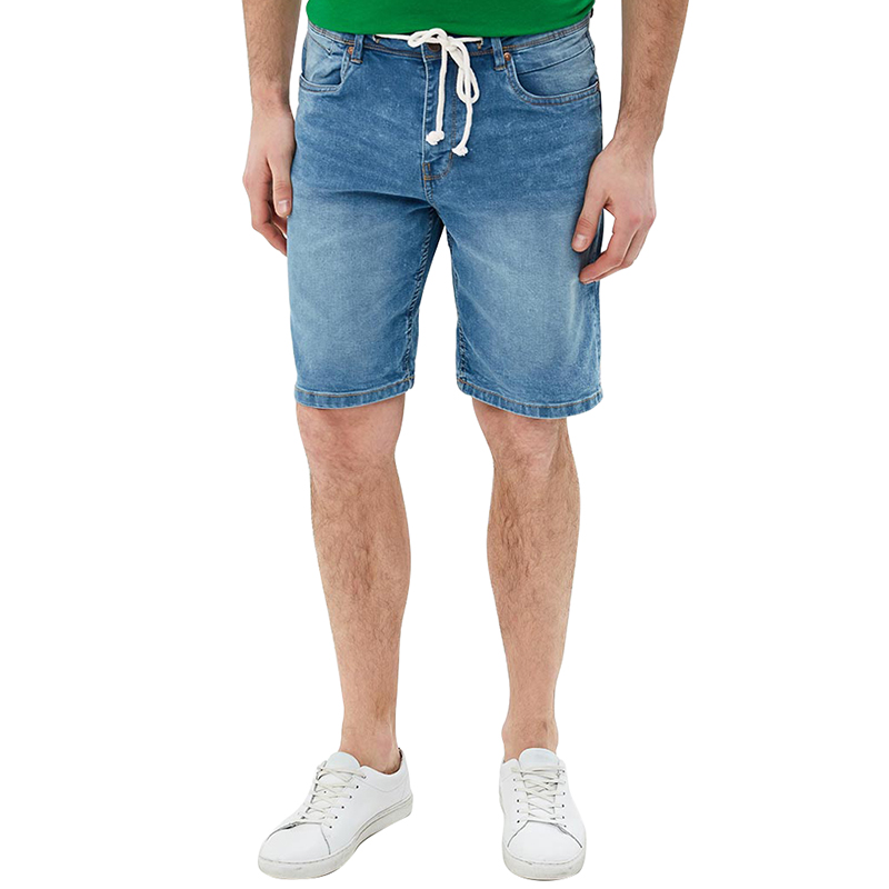 Casual Shorts MODIS M181D00266 men cotton shorts for male TmallFS casual shorts modis m181s00105 men cotton shorts for male tmallfs