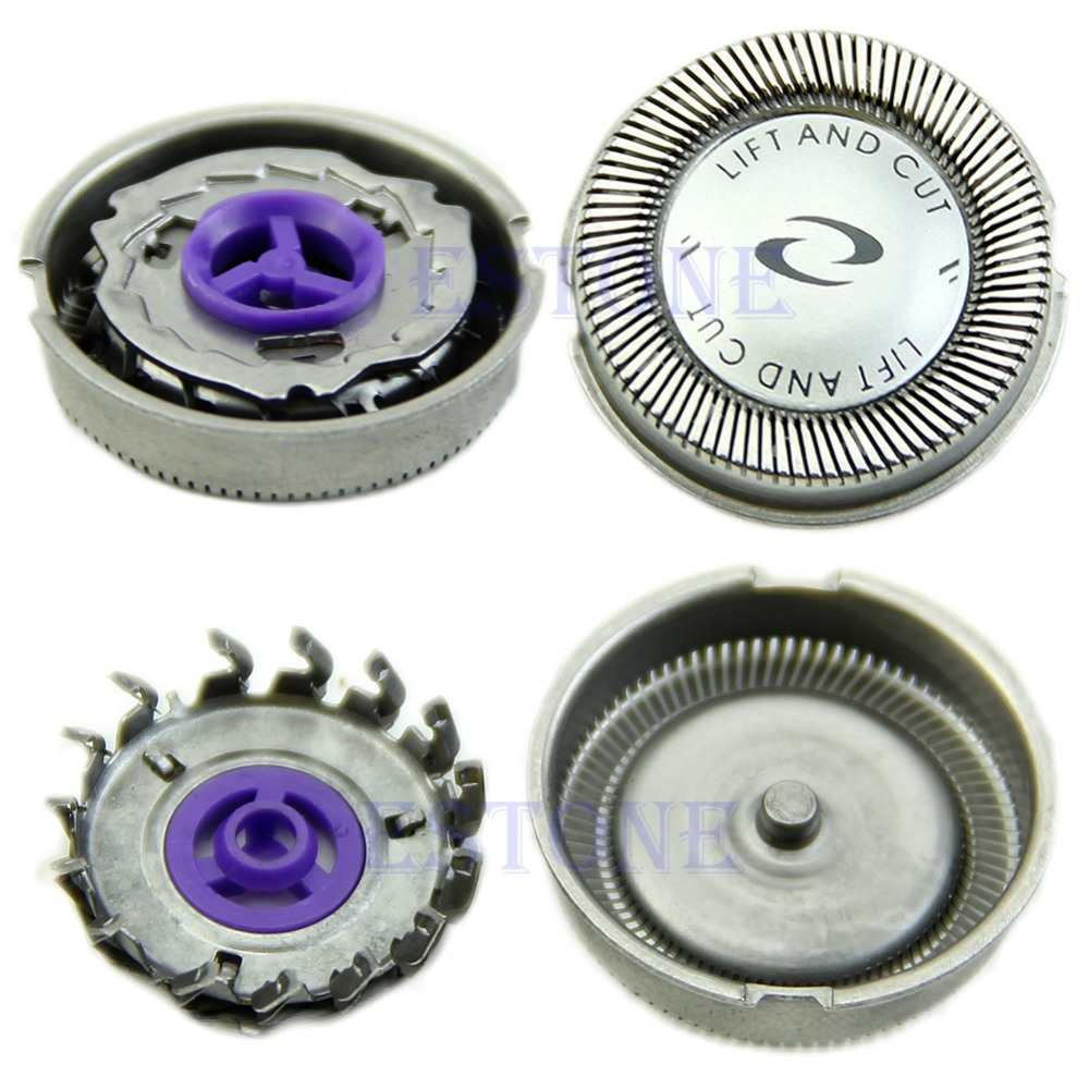 Shaver Head FoR Philips HQ3 <font><b>HQ56</b></font> HQ55 HQ442 HQ300 HQ6 HQ916 Razor image