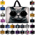 Waterproof Bag Case Handbag For iPad Tablet PC 10 10.6 11.6 12 13 13.3 15 15.6 inch Laptop Bag Netbook Cover For Macbook Air/Pro