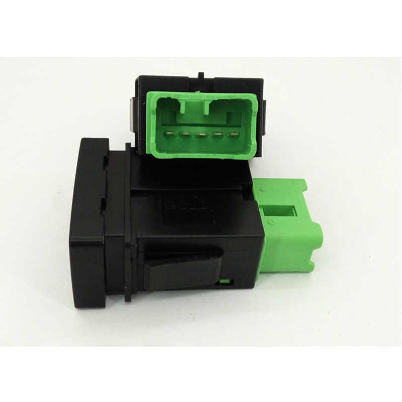 LED Fog Light Switch radar Parking sensor Camera Recorder Monitor Switch  Button wire For Grand Vitara Suzuki SX4 Swift Alto