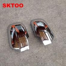 Sktoo подходит для 2004-2008 лет Tucson Зеркала заднего вида/зеркала
