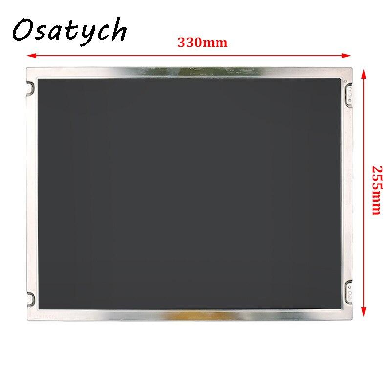 LTM150XI A01 для SAMSUNG 15 дюймов ЖК дисплей Экран Дисплей Панель Digitizer Замена 330 мм * 255 мм