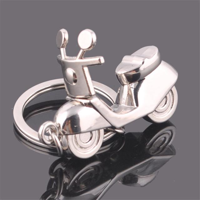 Moda Bike Keychain