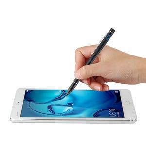 Image 5 - Aktive Stylus Stift Kapazitiven Touch Screen Für Huawei MediaPad M5 8,4 10,8 10 Pro CMR AL09 W09 SHT W09 10,8 Tablet Fall NIB 1,35mm