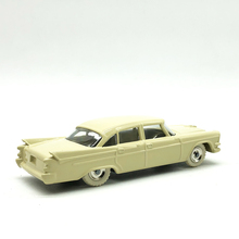 Diecast Rare Atlas 1:43 Dinky Toys 191 DODGE ROYAL SEDAN WITH WINDOWS CAR MODEL