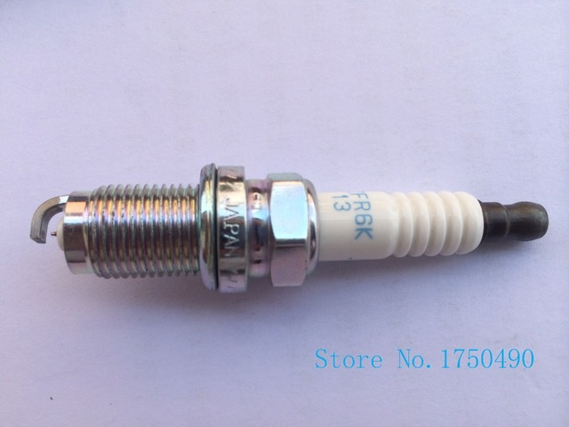 item free spark iridium quality ngk shipping plug for honda platinum original high plugs