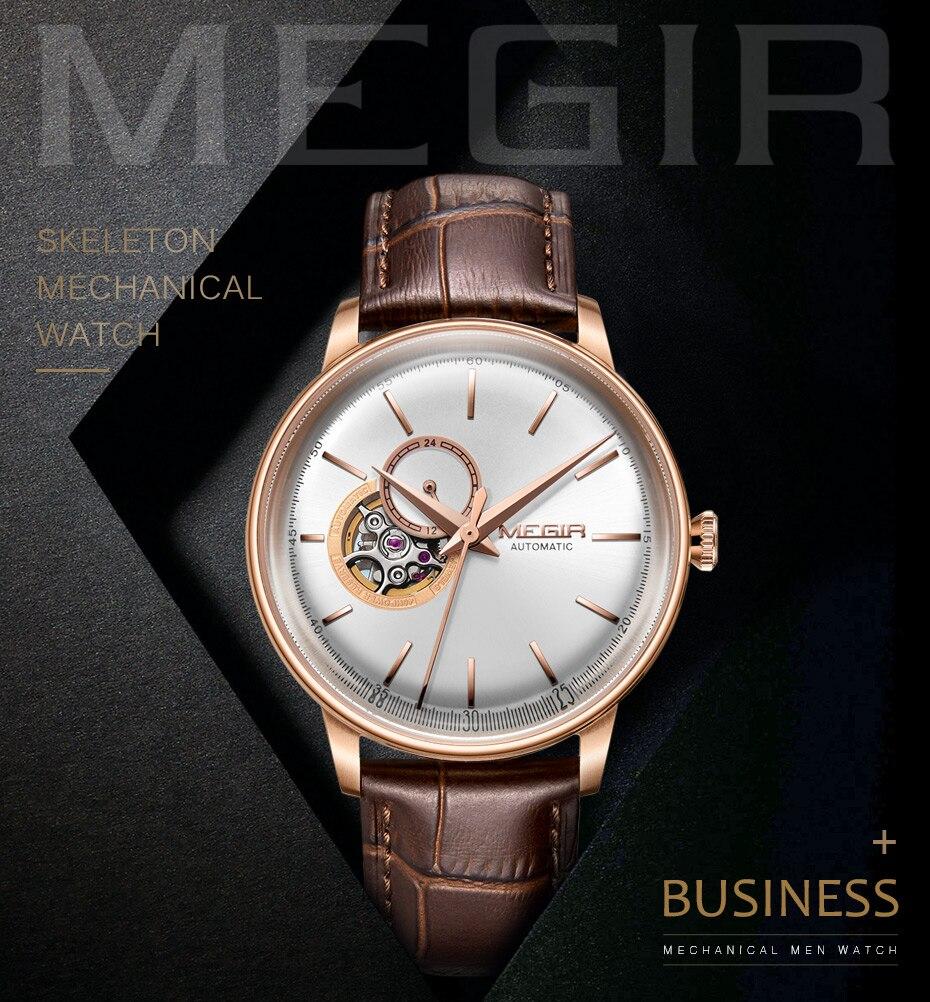 HTB1rybJJuGSBuNjSspbq6AiipXaN MEGIR Automatic Mechanical Watches Top Brand Luxury