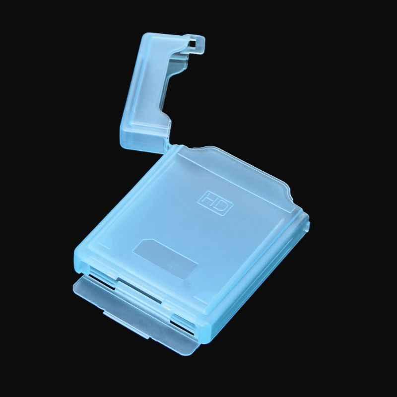 新 2.5 インチの IDE の SATA Hdd ハードディスクドライブ保護収納ボックス保護カバー
