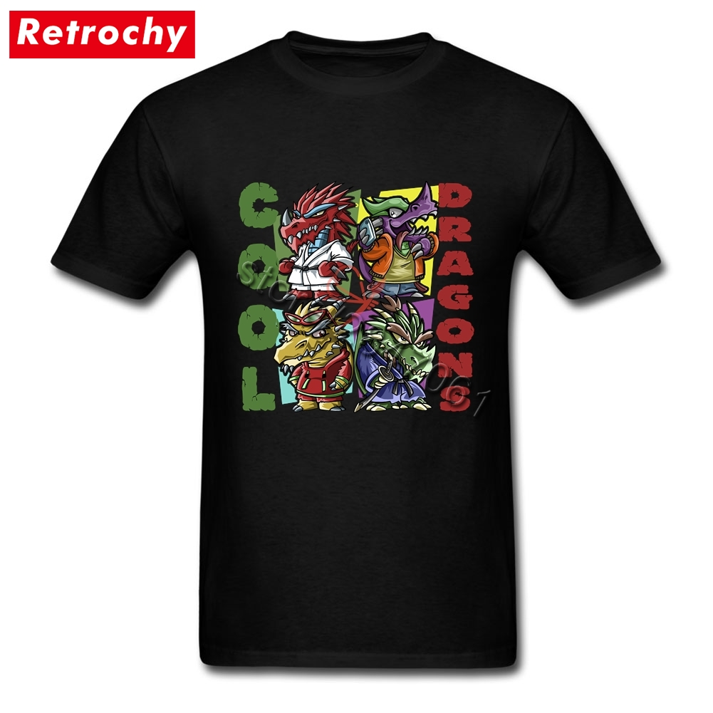 Video Game T-Shirts Dragones Molone T Shirts Couple America Tees Shirt  Men's Short Sleeved Low Price Brand Merch