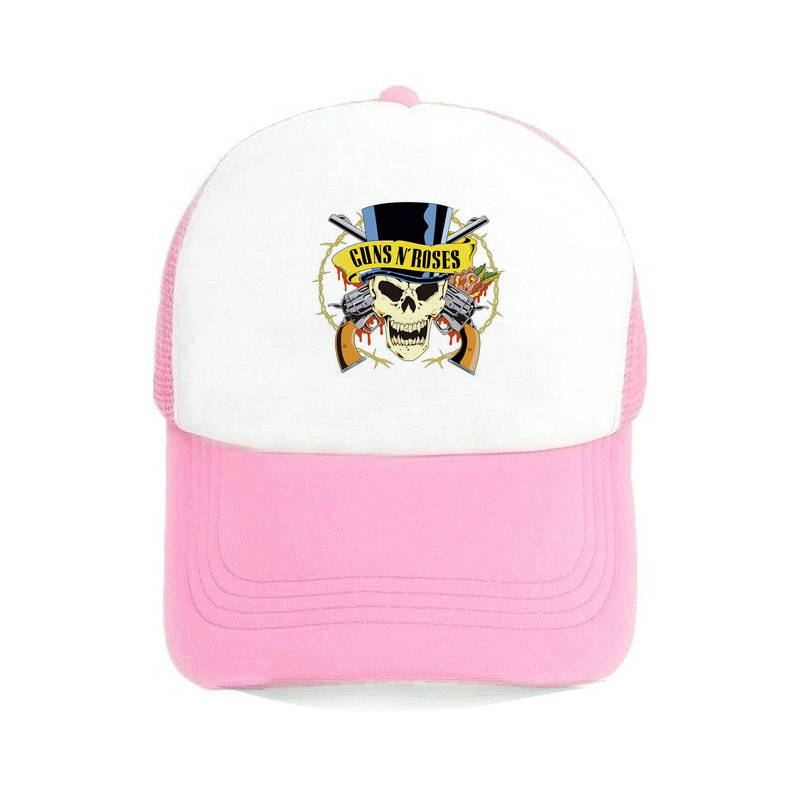 black trucker hat YY44920