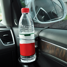 Car Drink Holders For Water Drink Bottle