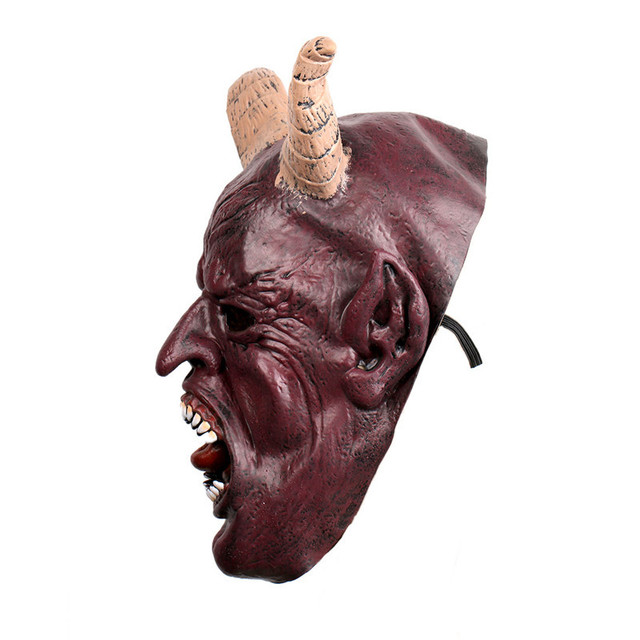 Ox Devils Mask
