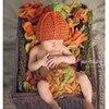 100 Pure Wool Fluff Basket Stuffer Merino Prop Girl Boy Newborn Baby Photography Backdrops Photo Studio