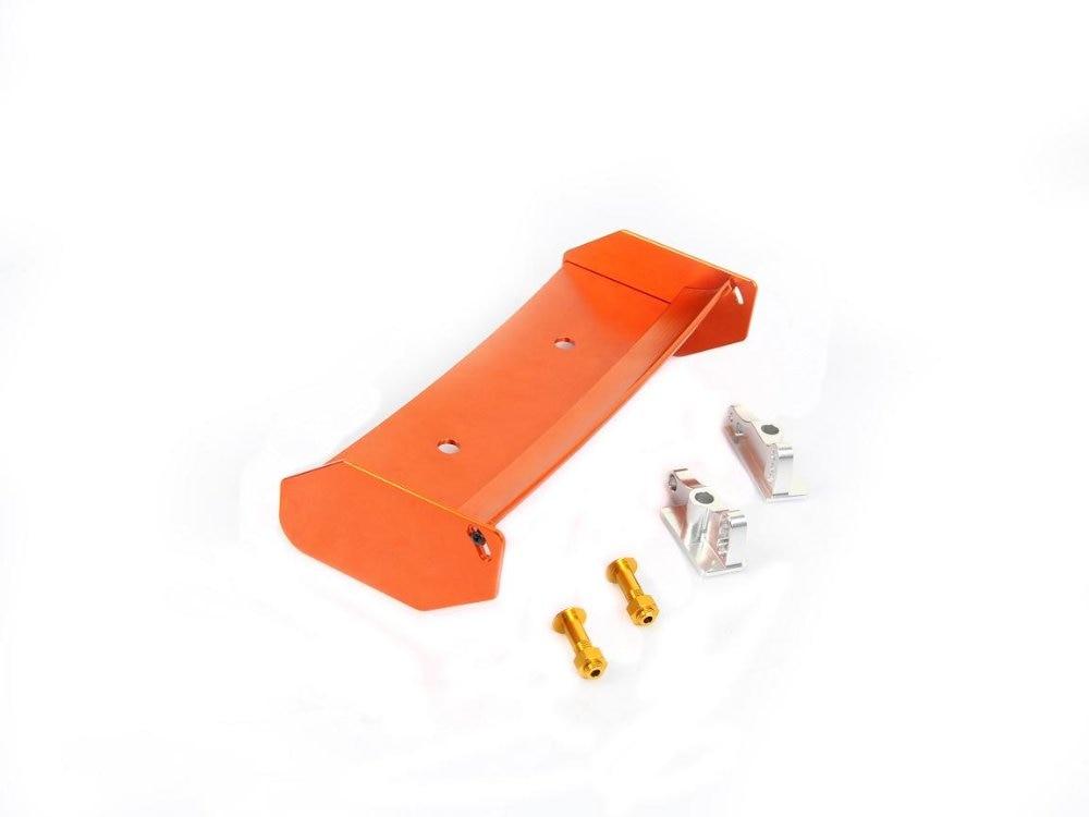 baja alloy wing orange color