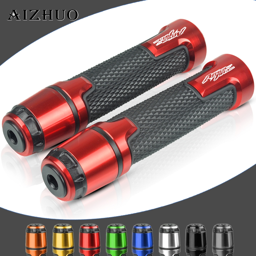 Motorcycle Racing Grips Handle Ends Handlebar Grip Handle Grips For HONDA CRF1000L AFRICA TWIN XRV750 L-Y AFRICA TWIN