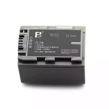 NP-FP70 NPFP70 lithium battery NP FP71 Digital camera battery  For SONY DCR-HC3 16 17 18 19E 20 21 22E 23E 24E 26 30 32 33E 35E