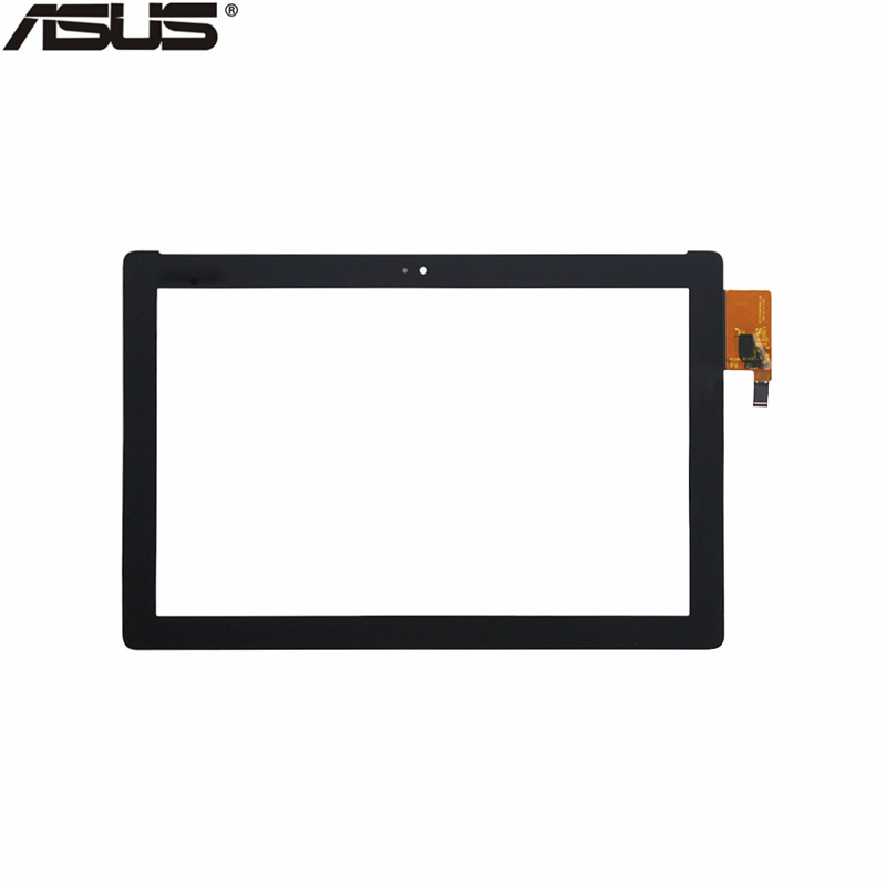 Asus Touch Screen Digitizer Glass Lens Panel replacement parts For ASUS Zenpad 10 Z300M tablet Touch panel 11 6 touch screen digitizer glass panel replacement repairing parts for sony vaio pro 11 svp112 series svp121m2eb svp11215pxb