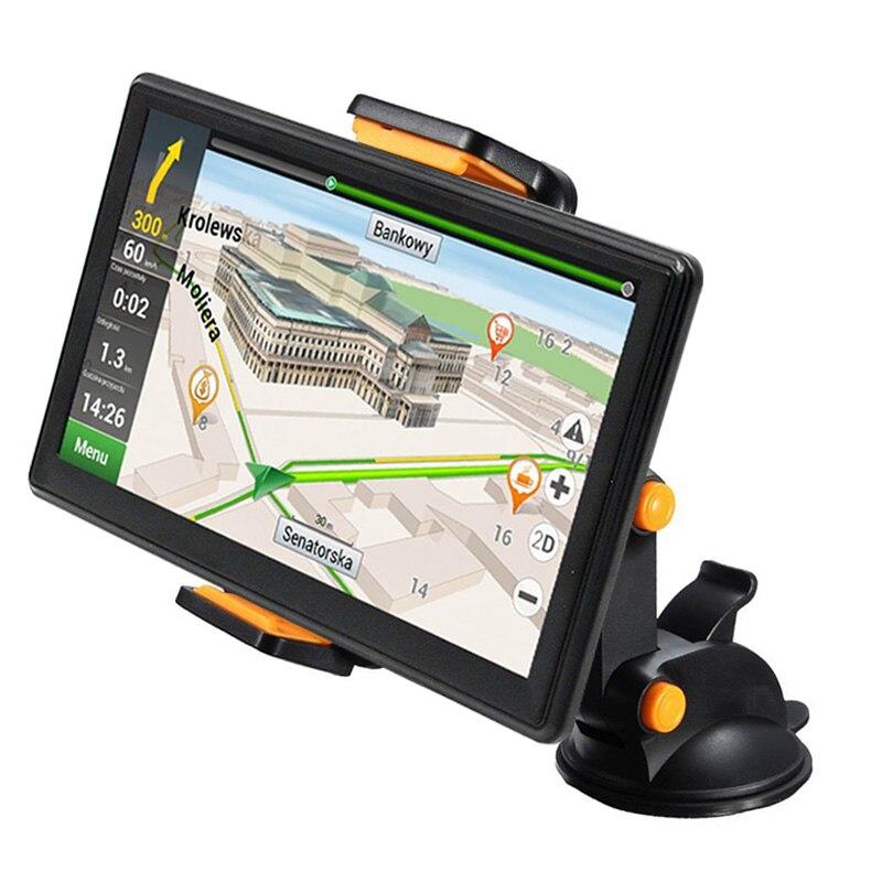 30552b30c42 Car Phone holder GPS Accesorios ventosa auto Dashboard parabrisas teléfono  móvil retráctil brazo largo en Teléfono Móvil soportes y soportes de  Teléfonos y ...