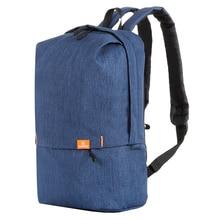 New Ourdoor Casual Sport Women Men Backpacks Waterproof Durable Denim Backpack Travel Hiking Shoulder Bags Brand Unisex
