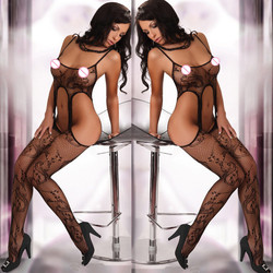 Sexy Lingerie Women Erotic Lingerie Hot Sex Products Sexy Costumes Color Underwear Slips Fishnet Intimates Dress Sleepwear