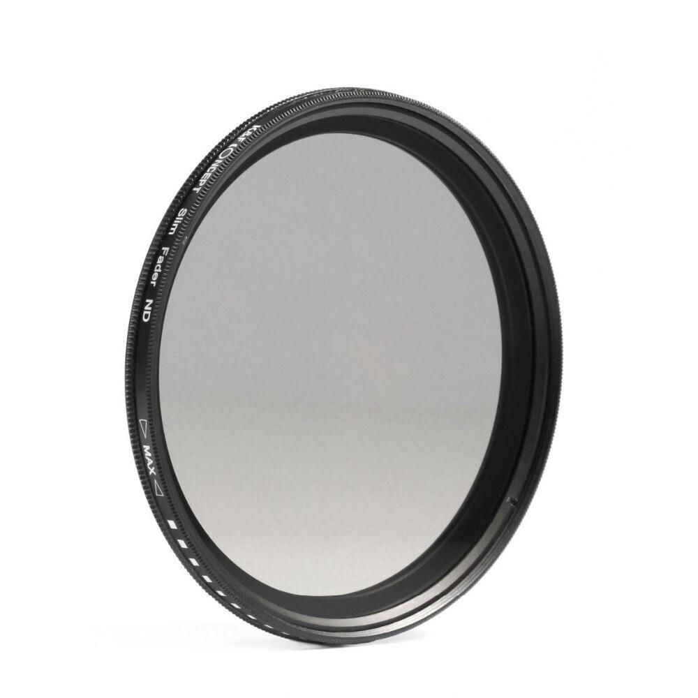K & F CONCEPT Φίλτρο φακού κάμερας ND 40,5mm - Κάμερα και φωτογραφία - Φωτογραφία 2