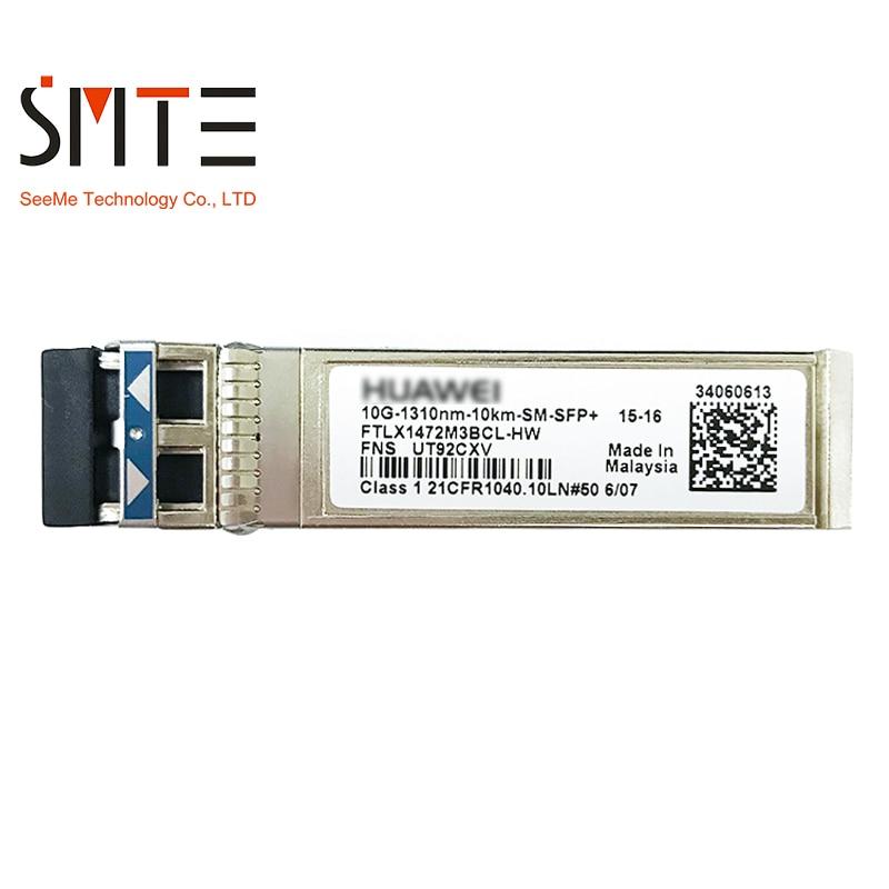 HW FTLX1472M3BCL HW 34060613 10G 10km 1310nm SM SFP fiber optical transceiver