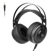 Kubite T 803A Wired Surround Sound Gaming Headphones With Microphone Earphone with Mic For Kids Earphone
