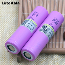 Liitokala 1pcs 100% brand original 3.7V 30Q INR18650 battery inr18650 lithium battery powered by rechargeable battery 3000 mAh