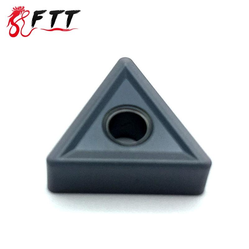 TNMG160408 MS VP15TF   External Turning Tools Carbide Insert High Quality Lathe Cutter Tool Tokarnyy Turning Insert