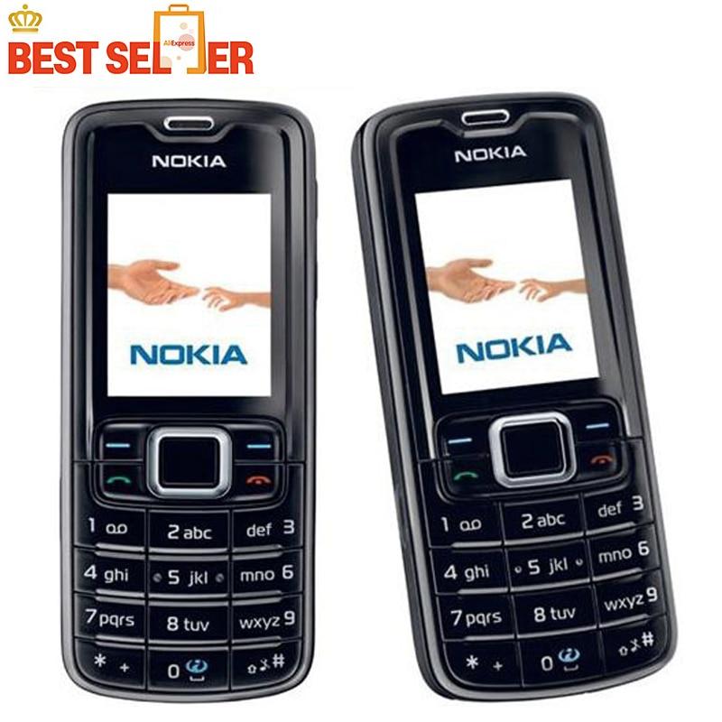 Цена за Разблокирован 3110c оригинал nokia 3110 classic mobile телефон бесплатная доставка