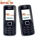 3110c abierto Original Nokia 3110 classic teléfono móvil envío gratis