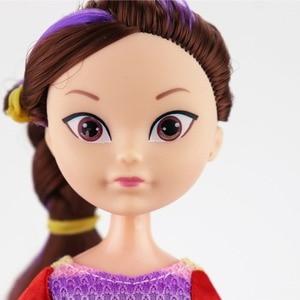 Image 5 - (Jimusuhutu) 4 шт./лот, новый стиль, сказочный патруль, Высокая Кукла MAWA BAPR, модные куклы, игрушки для девочек, лучший подарок Monster Fun