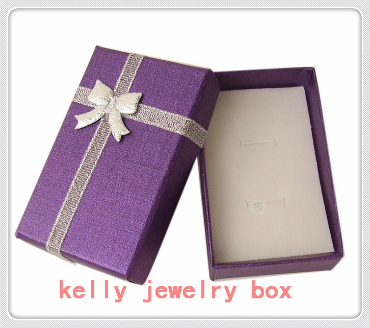 buy wholesale 48pcs lot purple jewelry