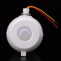 AC 220V 15M 360 Degree PIR Ceiling Motion Sensor Infrared Induction Light Switch